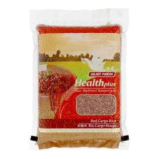Golden Phoenix Healthplus Red Cargo Rice