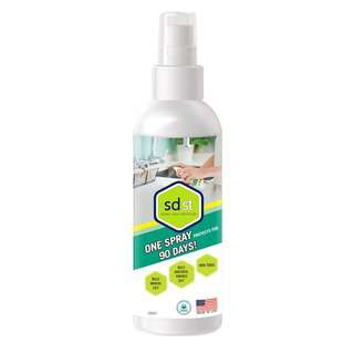 SDST Protective Antimicrobial Coating Spray