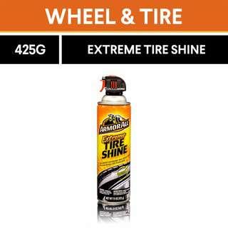 Armor All Extreme Tire Shine Aerosol