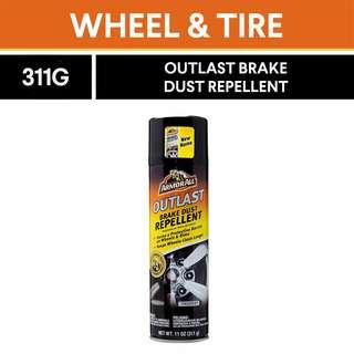 Armor All Outlast Brake Dust Repellent