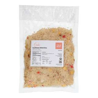 YOLO Healthy Food Cauliflower Rice 250 G