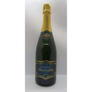 Veuve De Bellay Champagne Brut NV