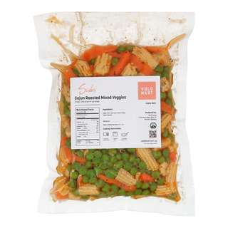 YOLO Healthy Food Mixed Veggies 500 G