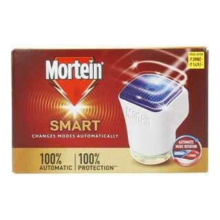 Mortein Mosquito Repellent Device+Refill