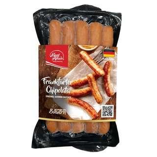 Meat Affair Pork Sausage Frankfurter Chipolata - Frozen
