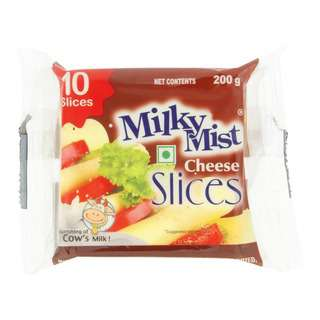 Mikymist Cheese Slice