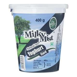 Mikymist Set Yoghurt
