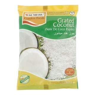 Sumeru Grated Coconut