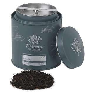Whittard Darjeeling Loose Tea Caddy