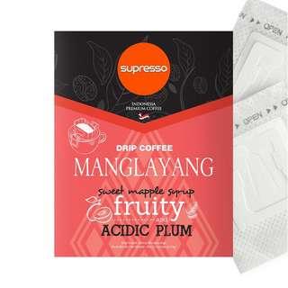 Supresso Manglayang Drip Coffee
