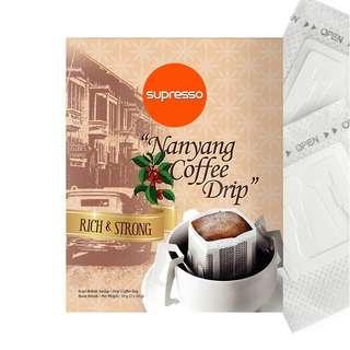 Supresso Nanyang Drip Coffee