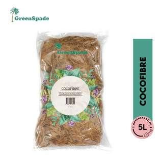 GreenSpade Cocofibre