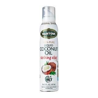 Mantova Pure Coconut Oil Spray (147) 147