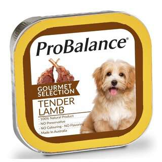 ProBalance Tender Lamb