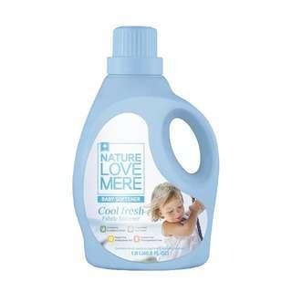 Nature Love Mere Softerner - Cool fresh (Bottle)