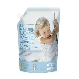 Nature Love Mere Softerner - Cool fresh (Refill)