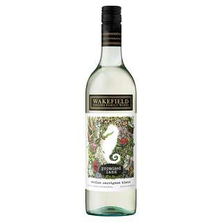 TAYLORS PROMISED LAND SEMILLION SAUVIGNON BLANC