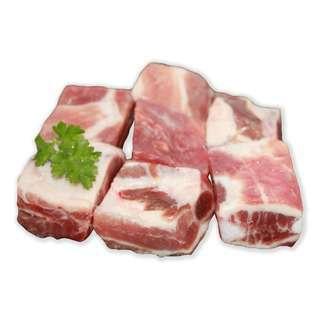 Churo Pork Spare Rib