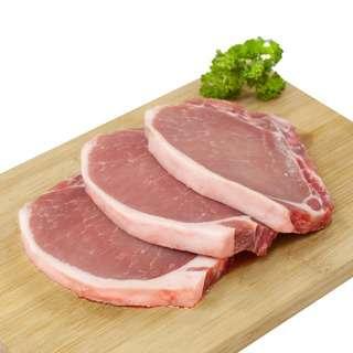 Churo Bone-In Pork Chop