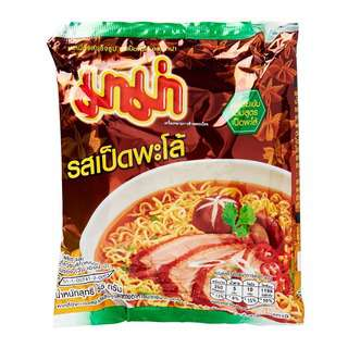 MAMA Pa Lo Duck Instant Noodles 55g