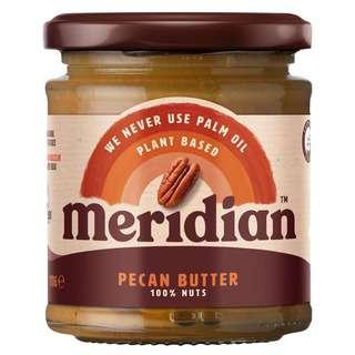 Meridian Pecan Butter, 170g