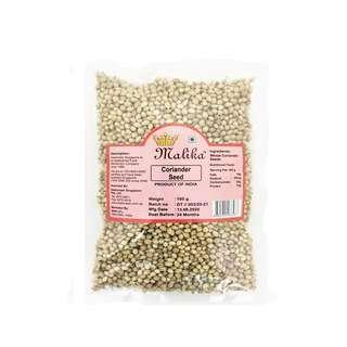 Malika Coriander Seeds 100G -- By Dashmesh