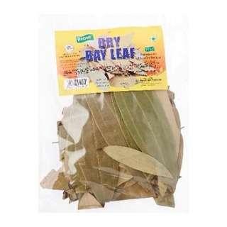 Prome Dry Bay Leaf 40G -- By Dashmesh