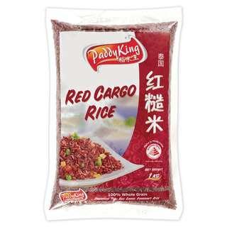 PaddyKing Thai Red Cargo Rice