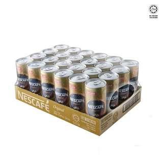 Nescafe Original Coffee Can