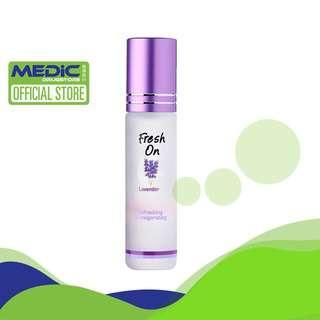Eagle Fresh On Lavender 8Ml - By Medic Drugstore
