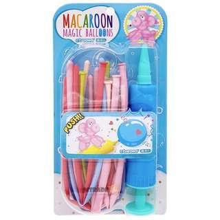 MTRADE Macaroon Magic Balloon Kit