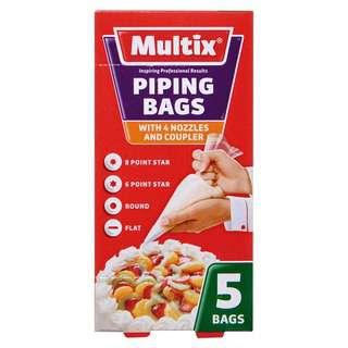 Multix Piping Bags