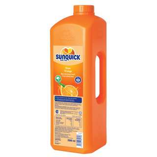 Sunquick Orange 2L
