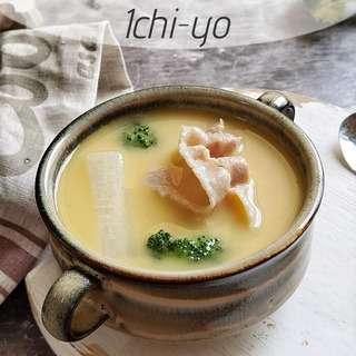 Food Yo Ichiyo Superior Pork Collagen Broth