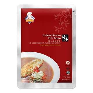 Hai's Instant Assam Fish Sauce