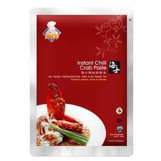 Hai's Instant Chilli Crab Sauce