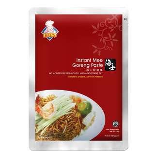 Hai's Instant Mee Goreng Sauce