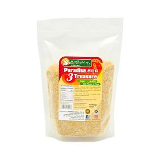 Health Paradise 3 Treasure with Nutritional Yeast
