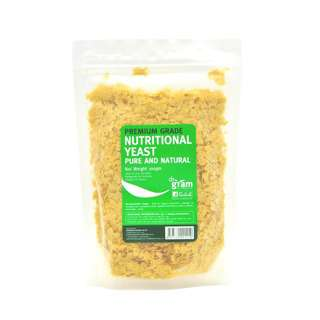 Dr Gram Nutritional Yeast (Natural)