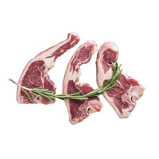Hego Sliced Lamb Chop