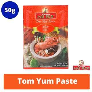 Mae Ploy 50g Tom Yum Paste