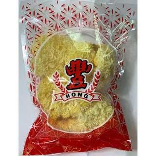 Hong White Fungus Whole