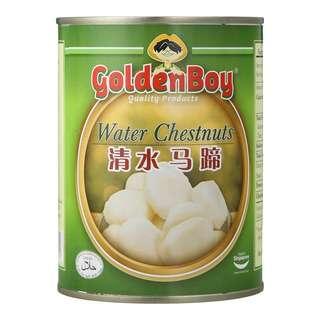 GOLDEN BOY Water Chestnut 567g