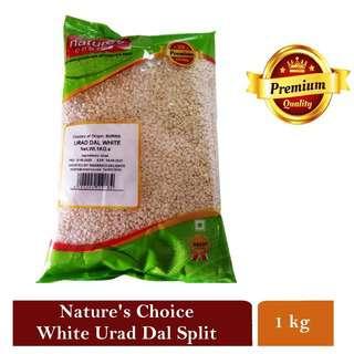 Natures Choice Premium Quality Urad Dal