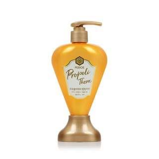 PERIOE Propoli Thera Pumping Toothpaste -  Lemon Honey Mint