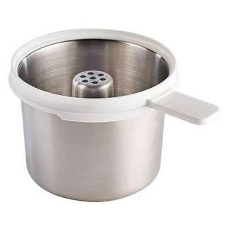 Beaba Pasta / Rice Cooker for Babycook Neo (White)