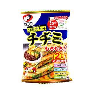 OTAFUKU Chijimi (Korean Style Pancake Kit) 2 serving