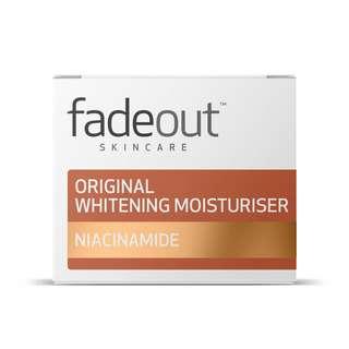 Fade Out Original Whitening Moisturiser Cream