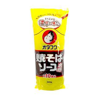 OTAFUKU Yakisoba Sauce (Honkaku)