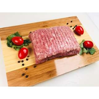 Meat Affair Free Range Pork Minced